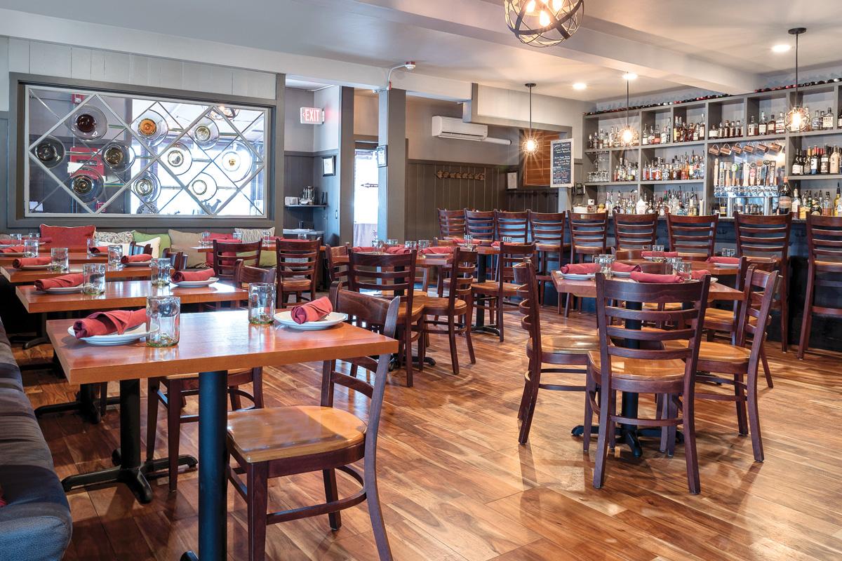 Revival Craft Kitchen Bar