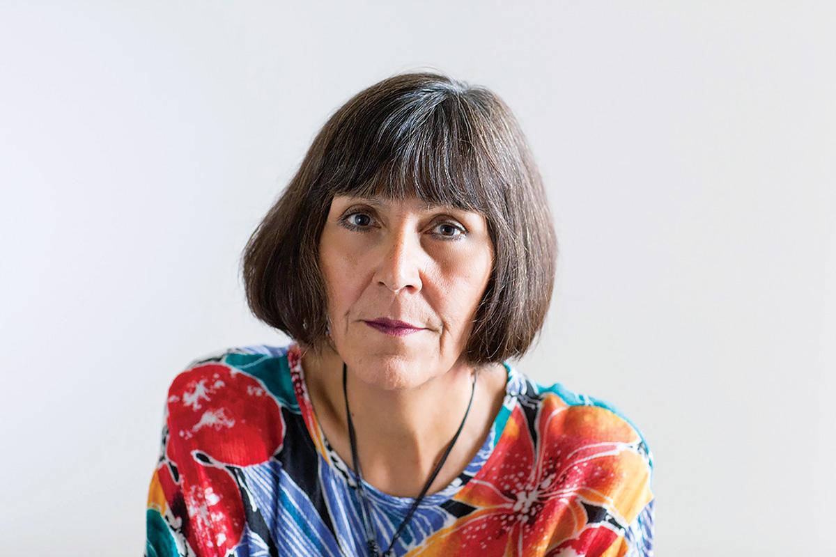 Marta V. Martinez