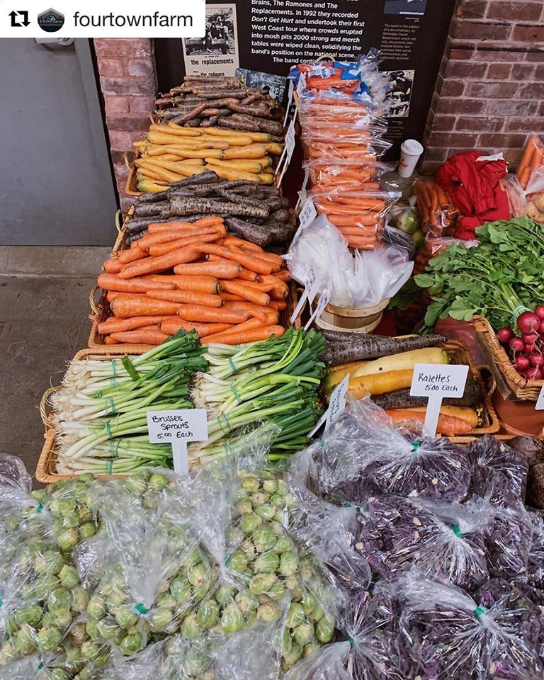 Local Farm Food Delivery And Pickup Options Rhode Island Monthly
