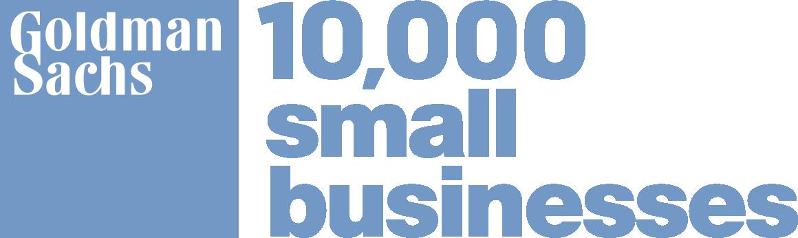 10ksb Logo Blue