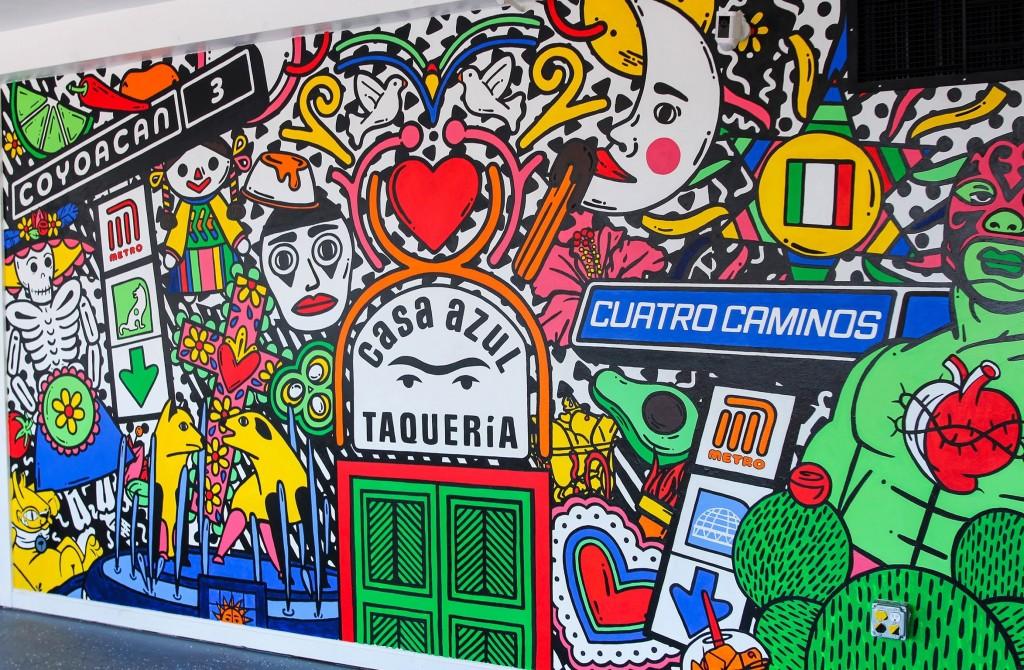 Ca Mural