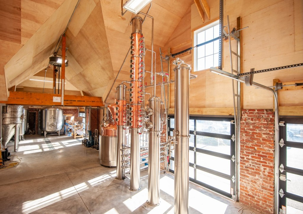 Thumbnail South County Distillery