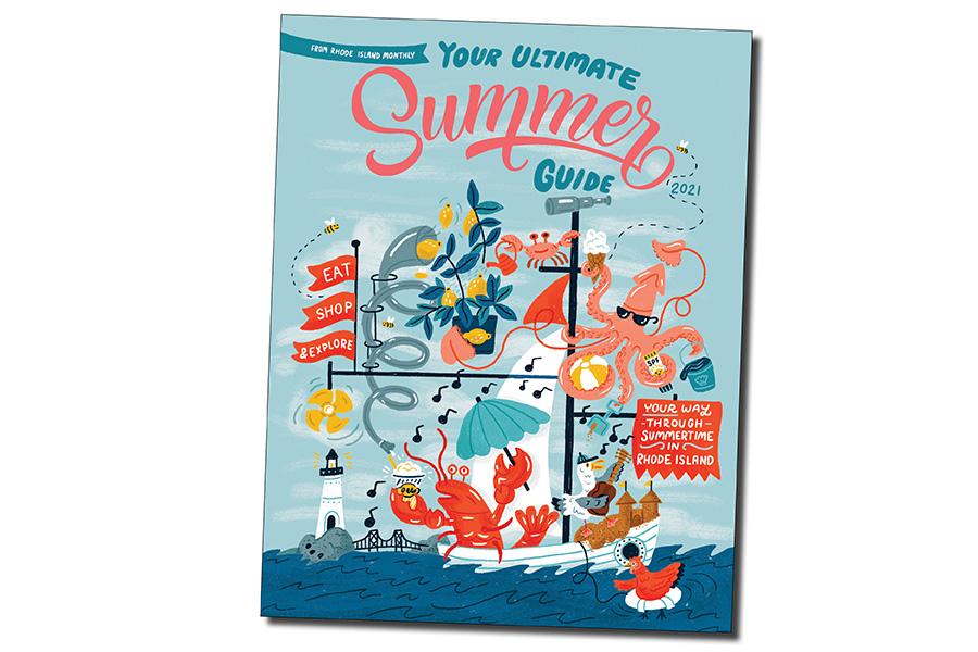 Summerguide21 Digital Edition