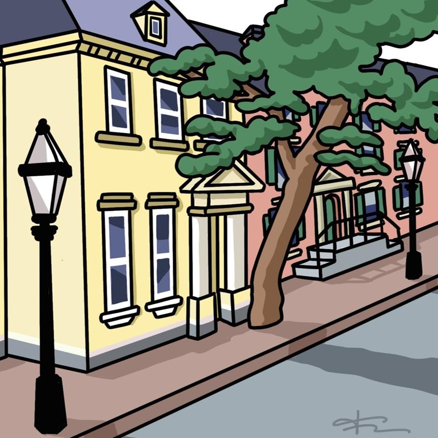 Benefit Street