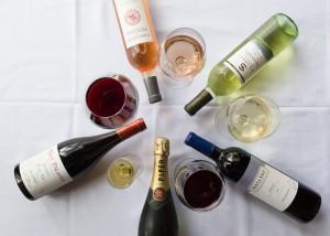 Mills Tavern Wine Photo 2021