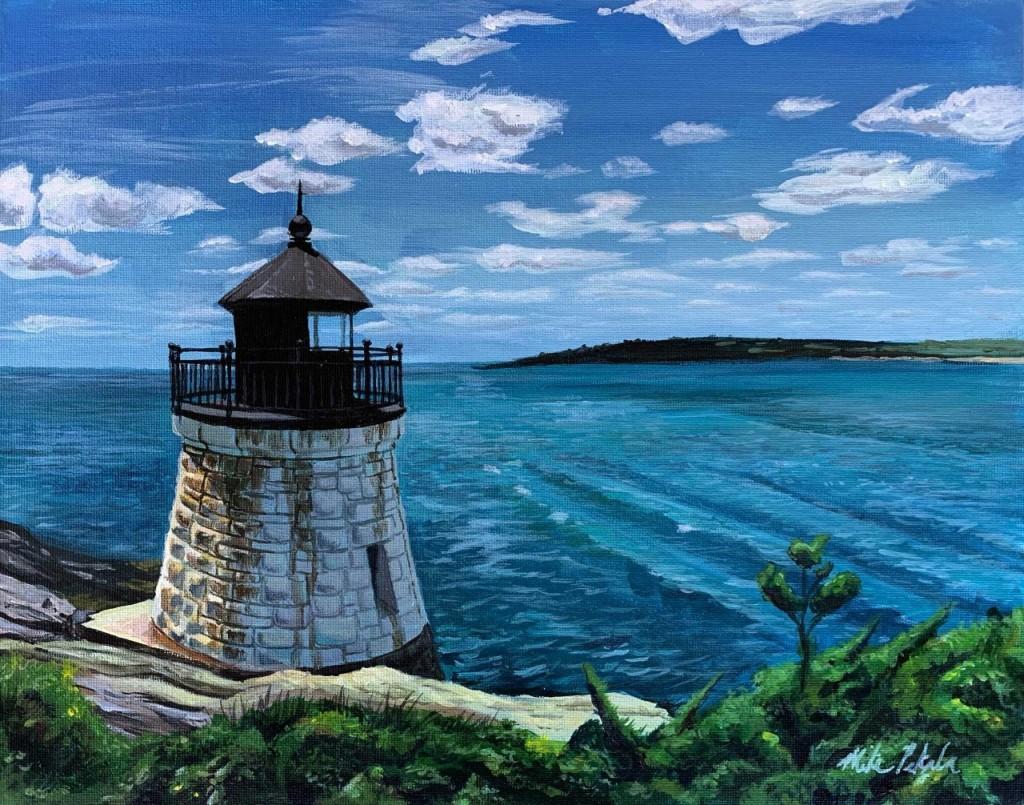 Thumbnail Mpekala Castle Hill Lighthouse