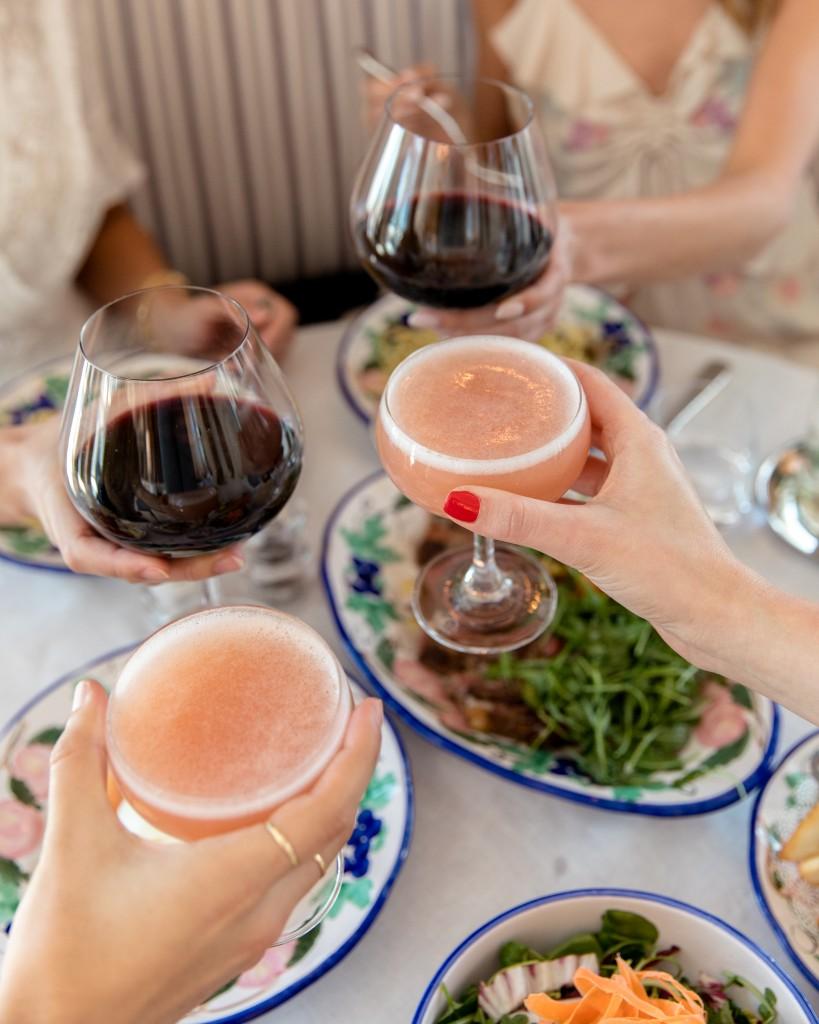 Private Dining Bellini