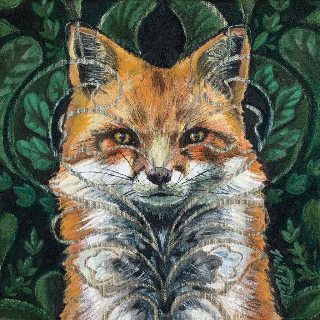 Thumbnail Mpekala Mr Fox
